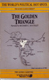 The Golden Triangle (Audiobook) by Bertil Lintner / Narrated by Richard C Hottelet